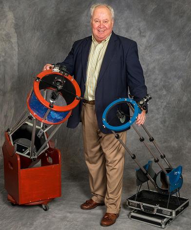 Greg Neaveill scopes